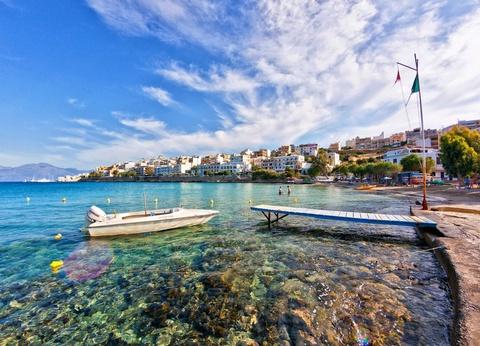 Autotour La Crète du Nord au Sud 3* - 1