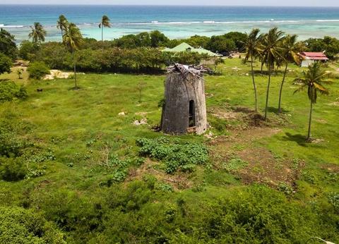 Autotour Découverte de l'île Papillon depuis le Karibea Beach Hôtel 3* - 1