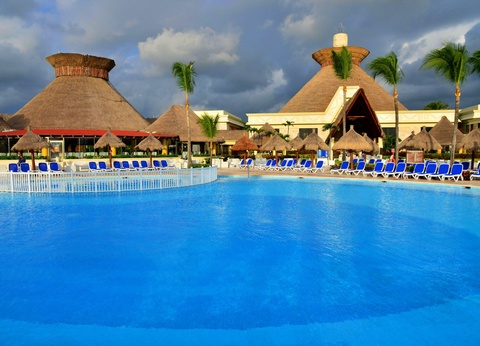 Hôtel Gran Bahia Principe Resort Tulum 5* - 1