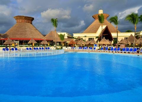 Hôtel Grand Bahia Principe Tulum 5* - 1