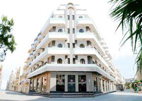 Hôtel Pebbles Resort 3* - 1