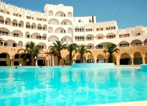 Hôtel Delphin Habib 3* - 1
