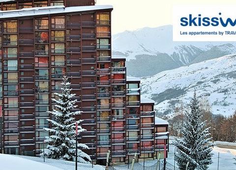 Skissim Classic - Résidence Pierra Menta - 1