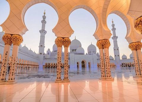 Circuit Magie du Nouvel An à Dubaï - 1