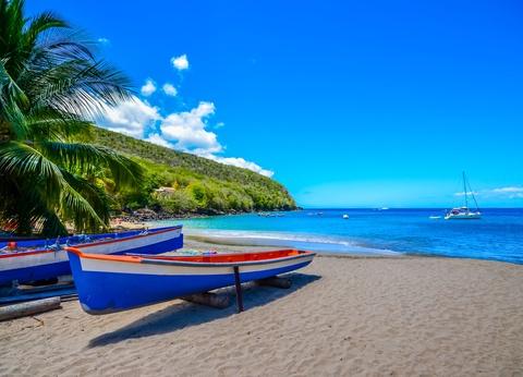 Combiné : Martinique & Guadeloupe - 1