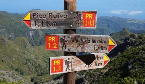 Circuit Funchal Saveur Nature - 1
