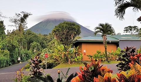 Au Coeur du Costa Rica - 1