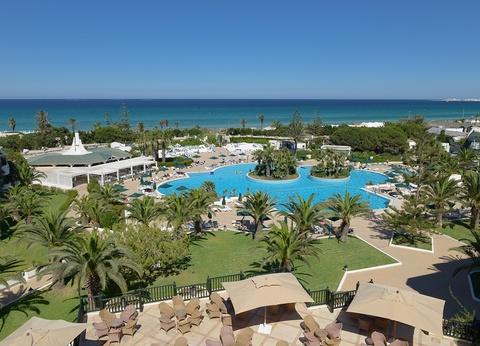 Club Lookéa One Resort El Mansour 4* - Vols Charters - 1