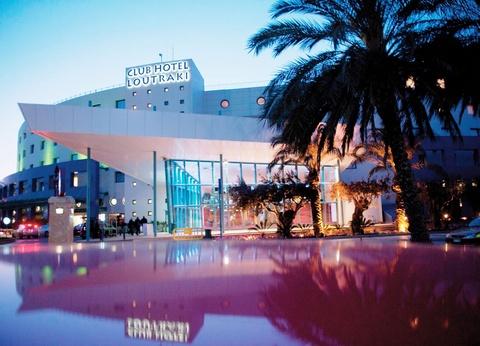 Club Hotel Casino Loutraki 5* - 1