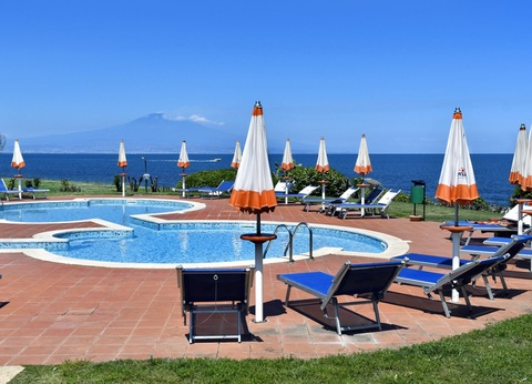 Club Marmara Brucoli Village 4* - 1