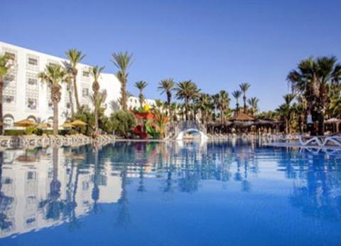 Hôtel Barcelo Occidental Marhaba Sousse **** - 1