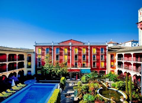 Séjour Allemagne - Europa-Park - Hôtel El Andaluz 4* avec accès au parc - 1
