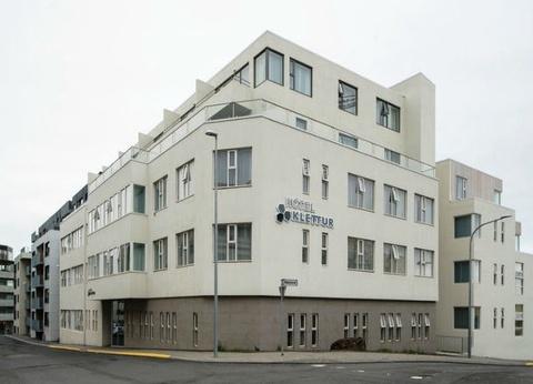 Hôtel Klettur 3* - 6jours/5nuits - Pack 3 excursions - 1