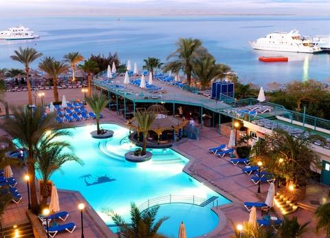 Hôtel Bella Vista Resort 4* - 1