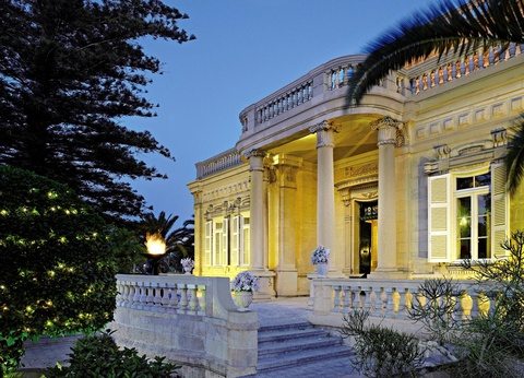 Corinthia Palace Hotel 5* - 1