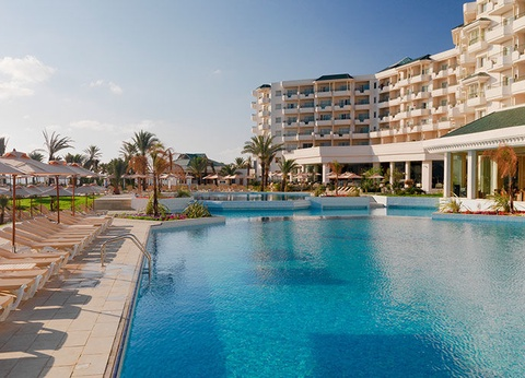 Club Coralia Iberostar Selection Royal El Mansour 5* - 1