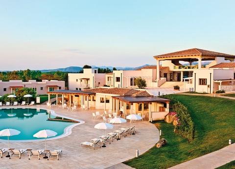 Hôtel Grande Baia Resort & Spa 4* - 1