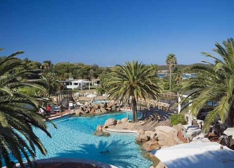 Hotel Le Palme & Resort 4* - 1