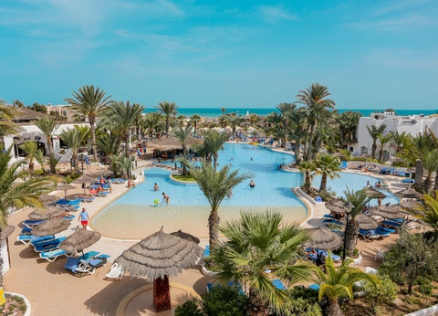 Hôtel Fiesta Beach 4* - 1