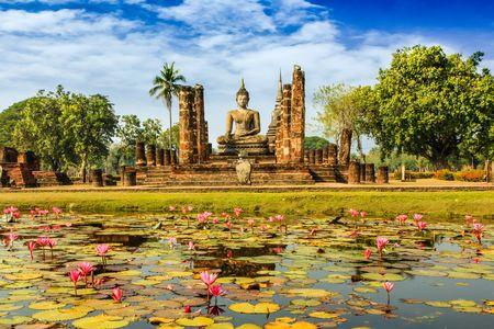 Circuit - Explorations de Thaïlande et séjour à Khao Lak (Hôtel 3*) - 1