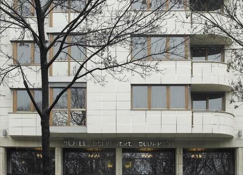 Belvedere Budapest Hotel 4* - 1