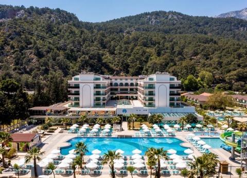 Hôtel Dosinia Luxury Resort 5* - 1