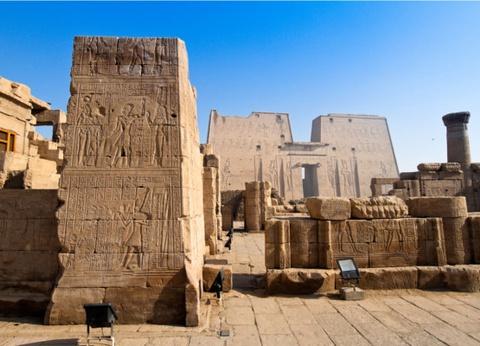 Croisière Sur le Nil Avec Excursions 5* - 1