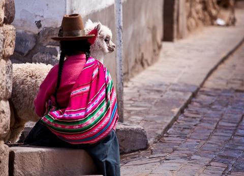 Circuit Douceurs du Pérou - 1