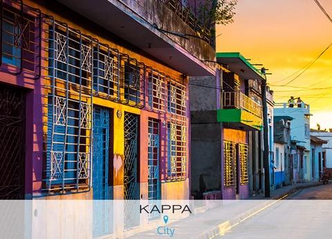 Combiné Kappa City la Havane- Varadero au Club Coralia Melia Marina 5* - 1