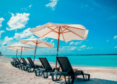 Hôtel South Palm Resort Maldives 4* sup - 1