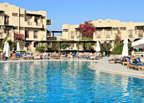 Hôtel Three Corners Rihana Inn Aqua Splash 4* - 1