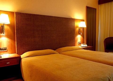 Hôtel Dunas Don Gregory 4* - 1