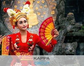 Kappa Circuit Trésors de Bali et Extension Kappa Club Bali 5* - 1