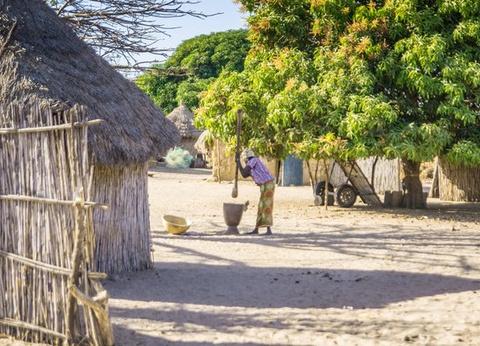 Circuit Evasions du Sénégal à la Gambie - 1