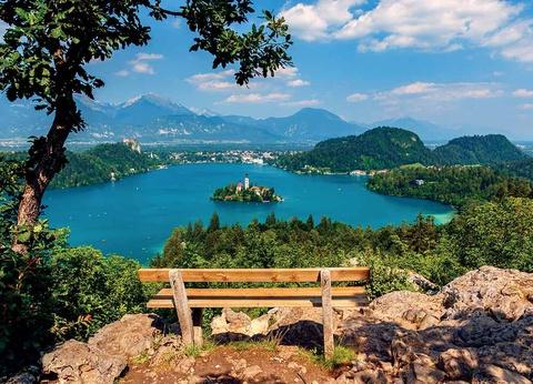 De la Croatie du nord au charme slovène - 1