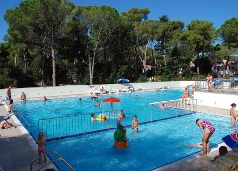 Hôtel-Club Adria 3* - 1