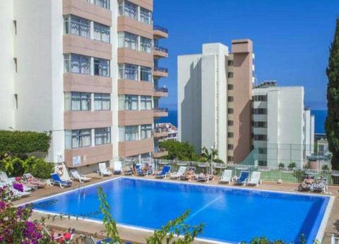 Hôtel Estrelicia 3* - 1
