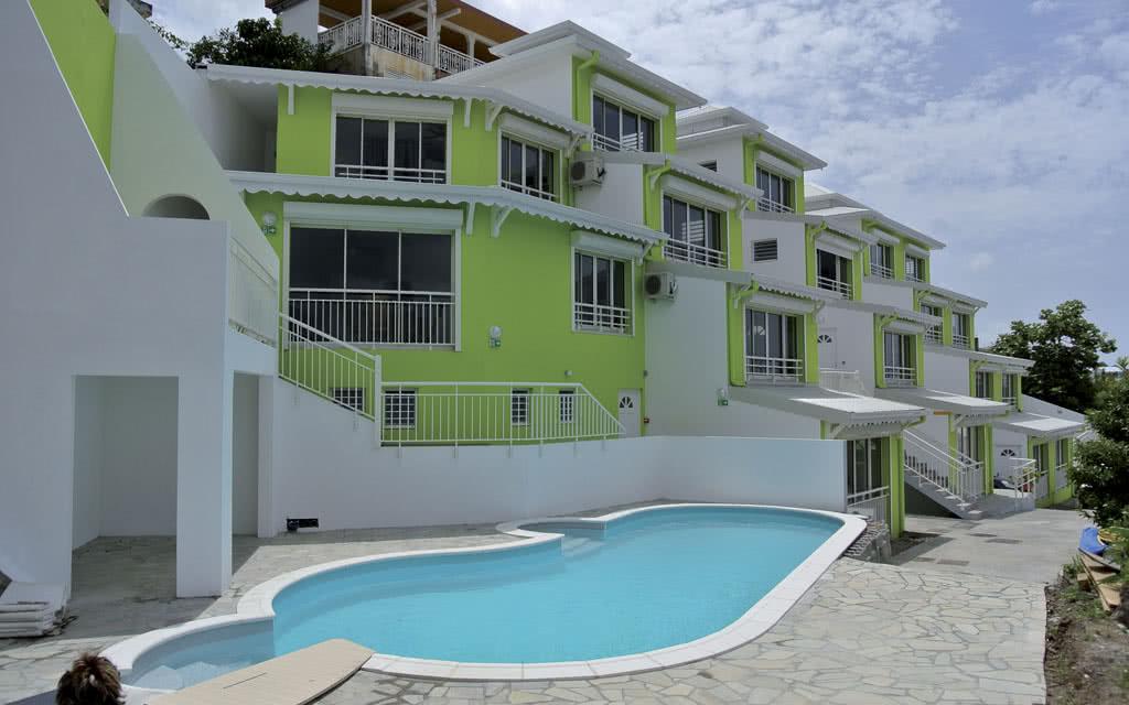 La Villa Melissa - 1