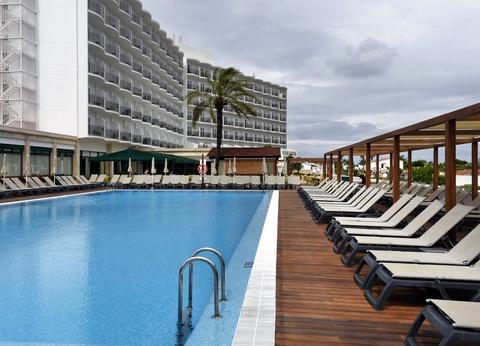 Hôtel PortBlue San Luis 4* - 1