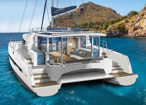 Croisière Dream Grenadines Confort - 1