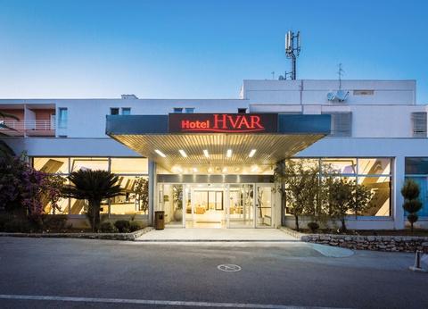 Hôtel Hvar 3* - 1