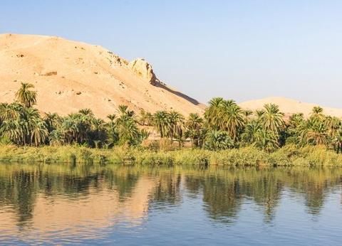 Combiné croisière Rêverie sur le Nil et Hôtel Pharaoh Azur 5* - 1