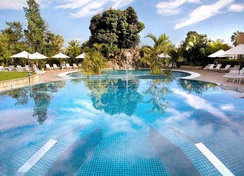 Hôtel Botanico et The Oriental Spa Garden 5* - 1