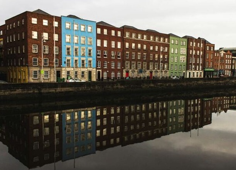 Week-end à Dublin - 1