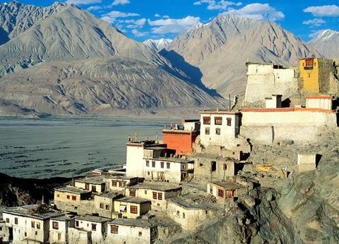 Circuit Horizons Ladakh et Vallée de la Nubra - 1