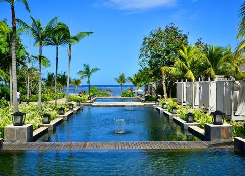 Hôtel The St Regis Mauritius Resort 5* - 1