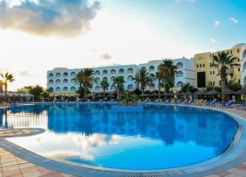 Hôtel Sidi Mansour Resort & Spa 4* - 1