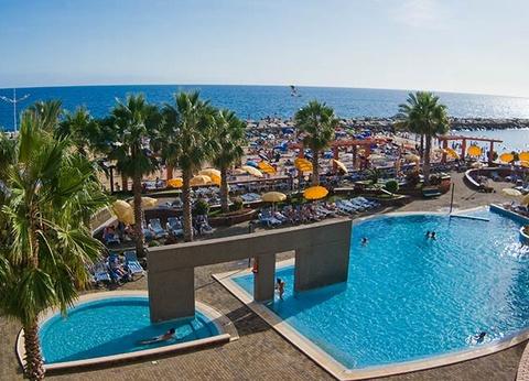 Hotel Savoy Calheta Beach 4* - 1