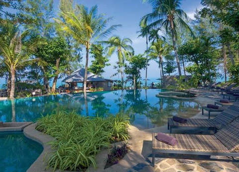 Hôtel Moracea by Khao Lak Resort 4* - 1