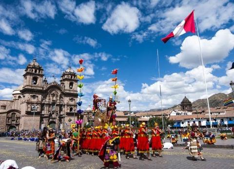 Circuit Pérou, immersion péruvienne - Départ spécial Inti Raymi - 2021 - 12 personnes maximum - 1